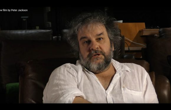 [WOW]: Neuer Peter Jackson Film …