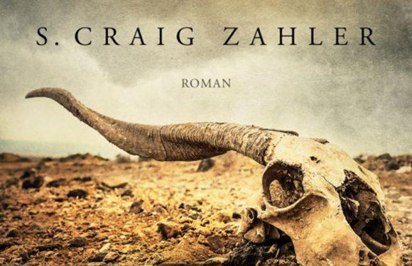 [LESETIPP]: S. Craig Zahler: Wie Schatten über totem Land