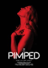 Movie Poster: Pimped
