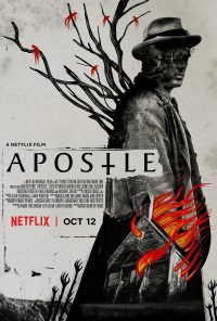 Movie Poster: Apostle (Gareth Evans)