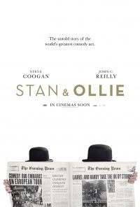 Movie Poster: Stan & Ollie
