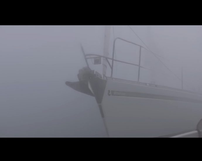 Screenshot: The Boat