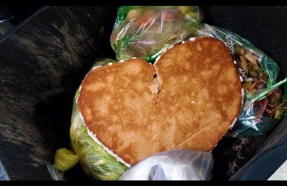 [GEDANKEN]: Entsorgung verflossener Liebe
