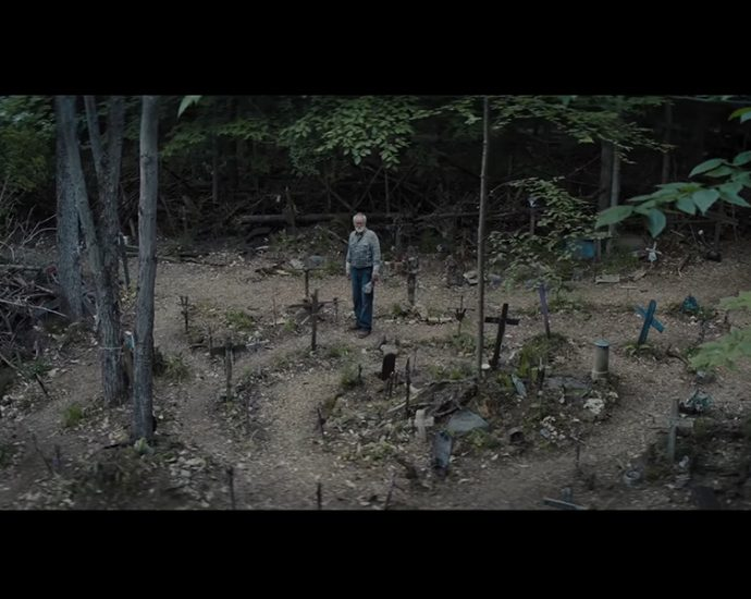 Screenshot: Pet Sematary