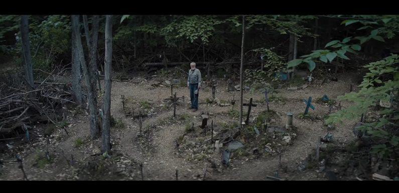 [TRAILER]: Pet Sematary – Friedhof der Kuscheltiere