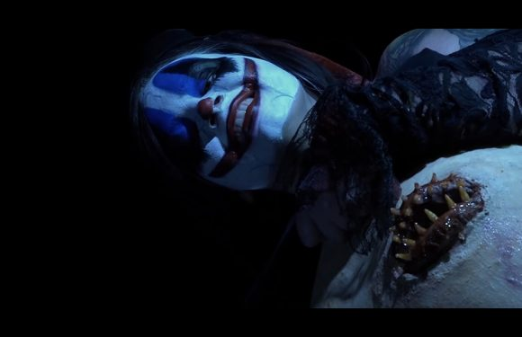 [TRAILER]: Clownado (Vollscheiß)