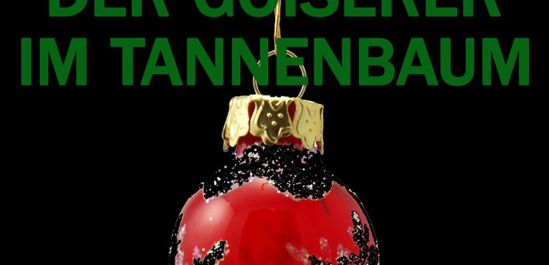 [KOMPLETTE STORY]: Der Goiserer im Tannenbaum