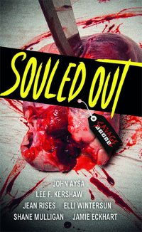 Cover: Souled Out, Savage Types Verlag