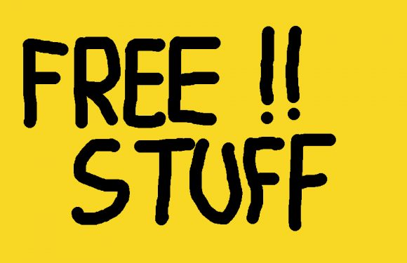 [FREE STUFF]: Downloads