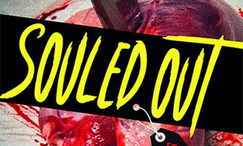 Header: Souled Out