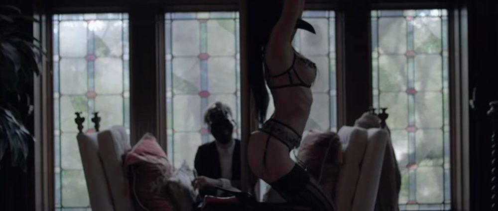 Screenshot Music Video: Boy Epic - Dirty Mind