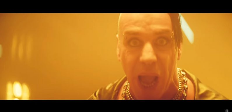 [WHAT THE FUCK]: Lindemann: Mathematik