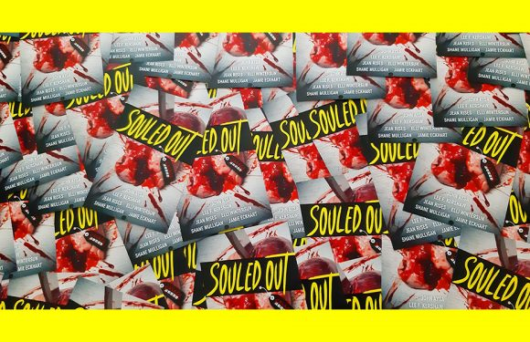 [REZENSION]: Souled Out
