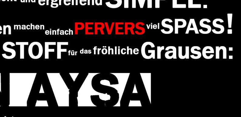 [SELF]: Poster mit Stil, Episode 02