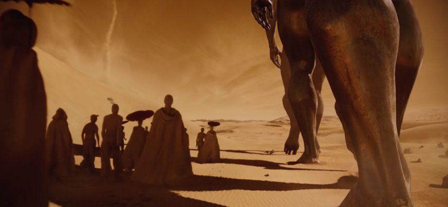 Header: Screenshot: The Seven Worlds