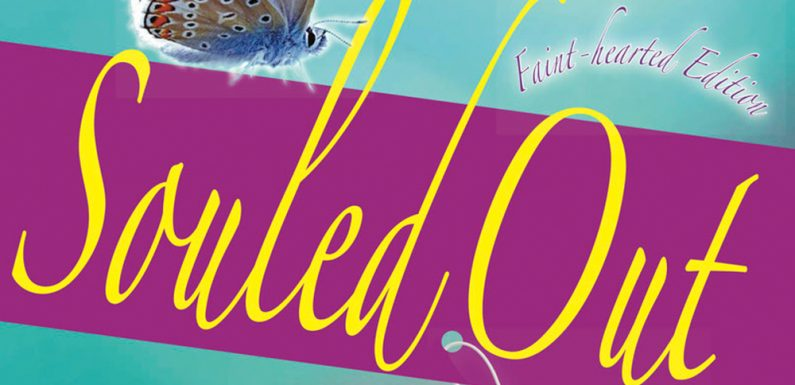 [COMING SOON]: Souled Out (GEILES UPDATE 03)