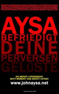 Aysa Online-Poster 004
