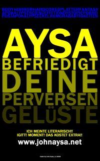 Aysa Online-Poster 009