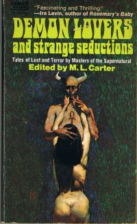 Cover: M.L. Carter: Demon Lovers