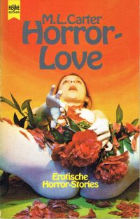Cover: M.L. Carter: Horror Love