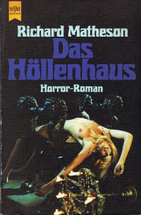 Cover: Richard Matheson: Höllenhaus