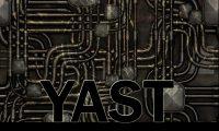 Header: John Aysa: Yast