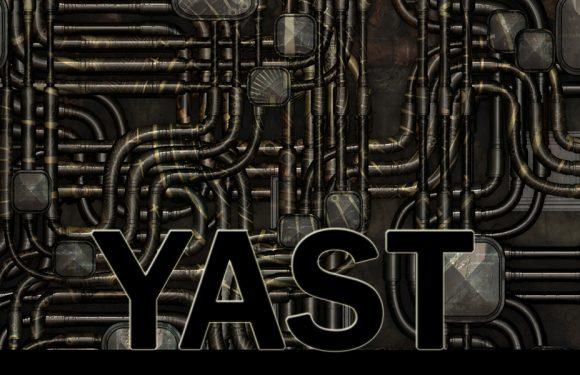 [KOMPLETTE STORY]: Yast
