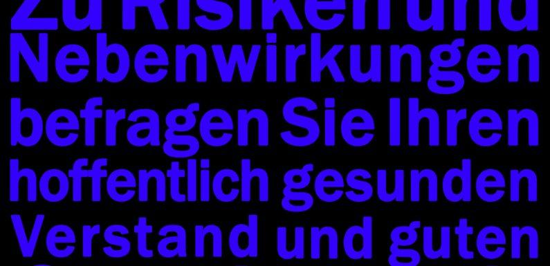 [SELF]: Poster mit Stil, Episode 05
