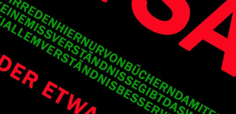 [SELF]: Poster mit Stil, Episode 06