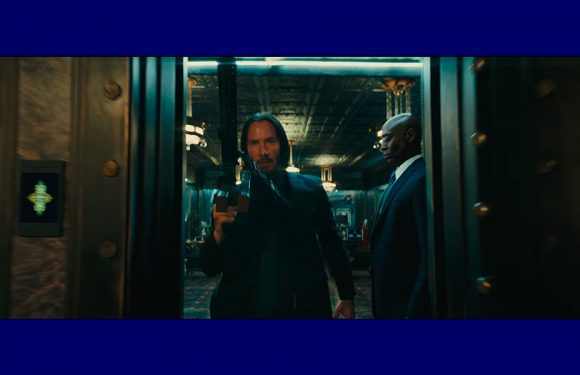 [TRAILER]: John Wick: Chapter 3 – Parabellum