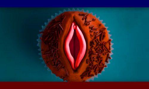Screenshot: Viva la Vulva