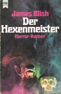 Cover: James Blish: Hexenmeister