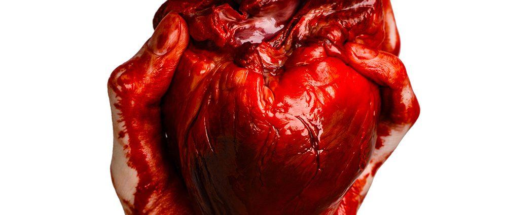 Ausschnitt Cover: John Aysa: Höllenbrut