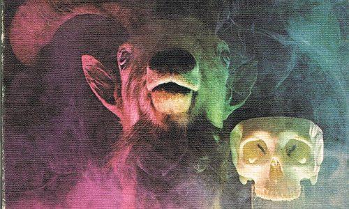 Header: Ausschnitt Cover: James Blish: Hexenmeister