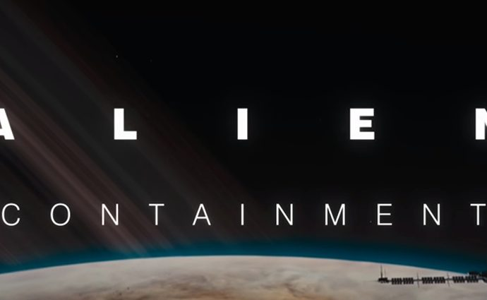 Header: Alien Containment