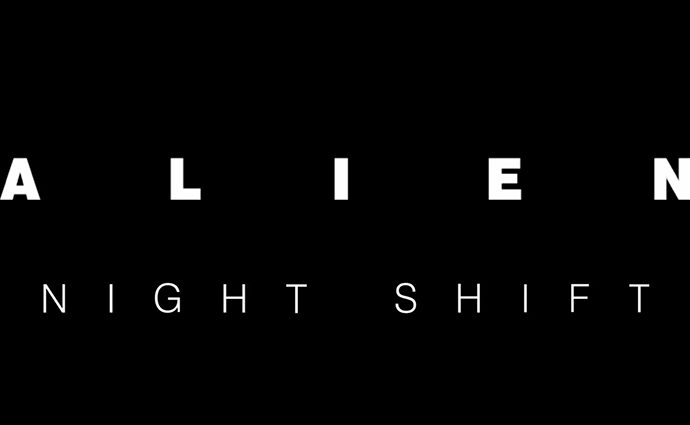 Header: Alien: Night Shift