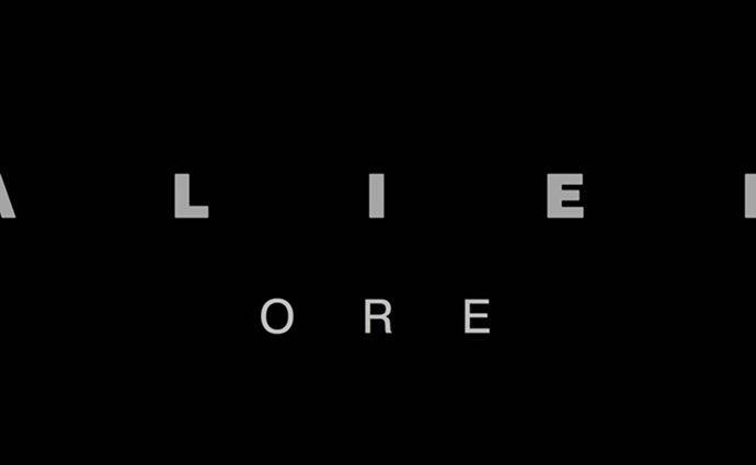 Screenshot: Alien: Ore