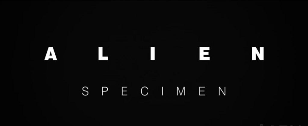 Screenshot: Alien: Specimen