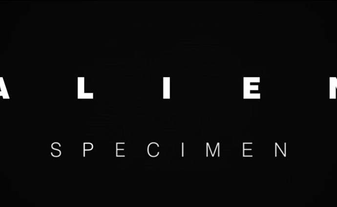 Screenshot: Alien: Specimen
