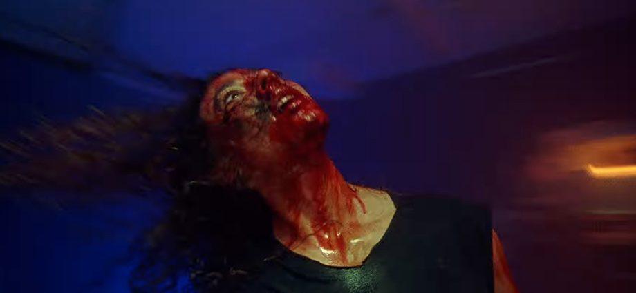 Trailer Screenshot: Bliss
