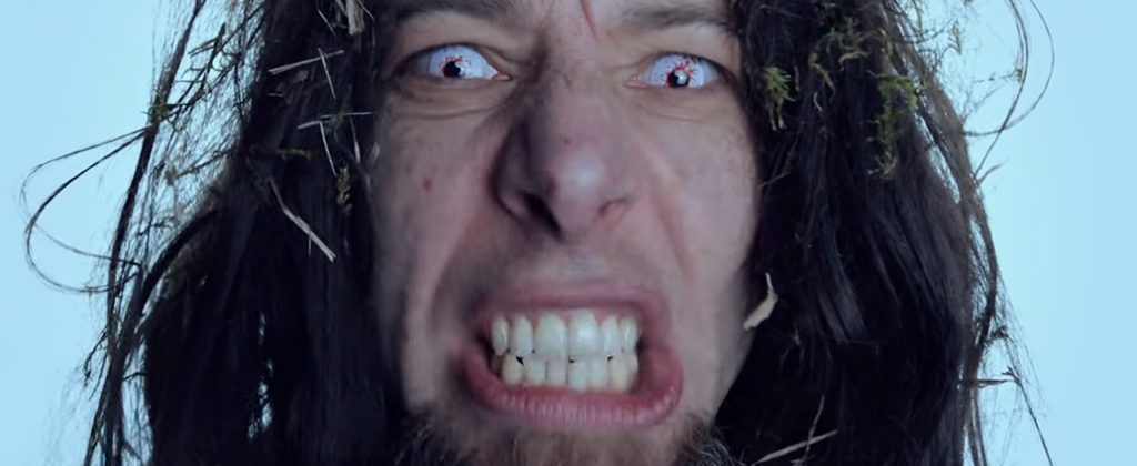 Screnshot: Leo Moracchioli: Game of Thrones Metal Cover