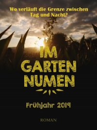 Cover: Erik Andara - Im Garten Numen
