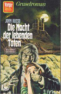 Cover: Nacht der lebenden Toten