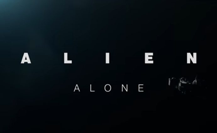 Header: Screenshot: Alien: Alone