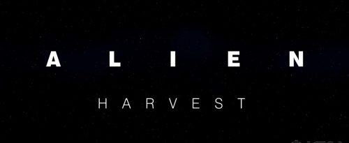 Alien: Harvest