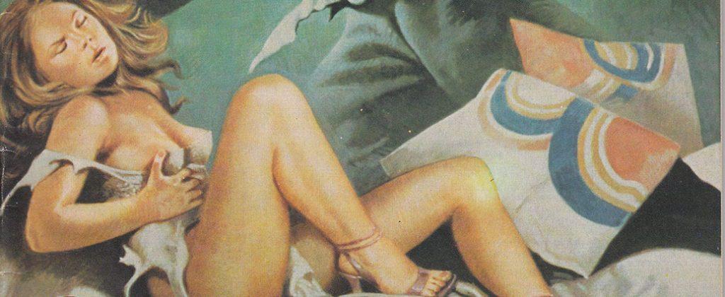 Ausschnitt Cover: Diethard Heese: Kristalle des Schreckens