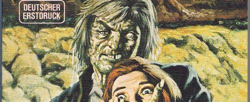 Ausschnitt Cover: Nacht der lebenden Toten