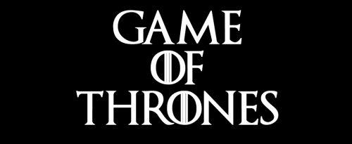 Header: Game of Thrones