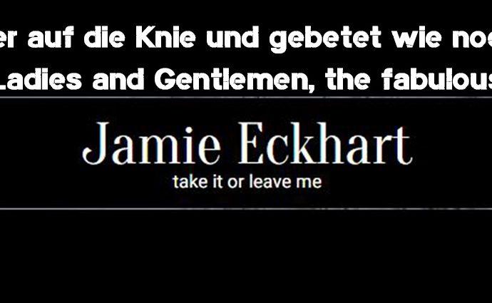 Header: Jamie Eckhart Beitrag