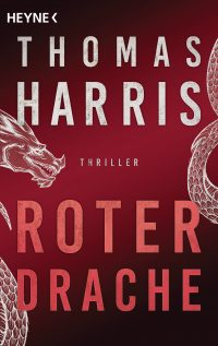 Cover: Thomas Harris - Roter Drache